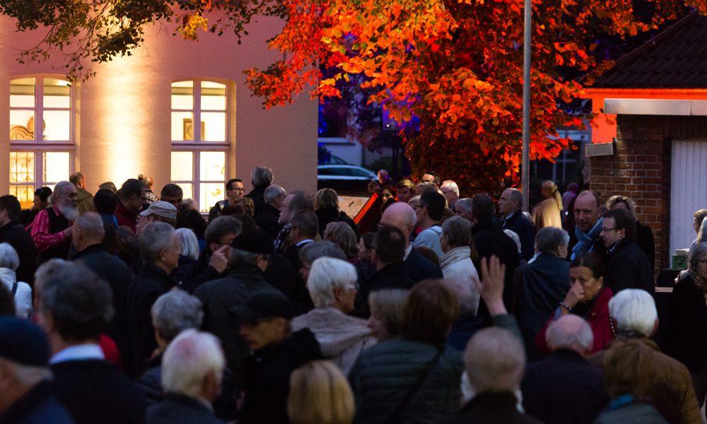 Veranstaltung: Der Rotbach - Im Fluss der Zeit. Foto: Helge Jahn/EGLV